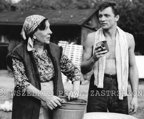 Weekendy (1963)