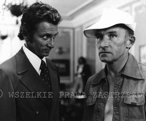 Życie na gorąco (1978)