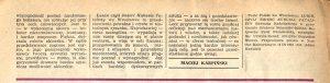 (2/2) Żródło: Teatr, nr-23 (764) 9/11/1980 r.
