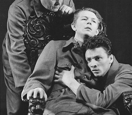 Ludzie i cienie (1955)