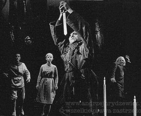 Dziady (1962)