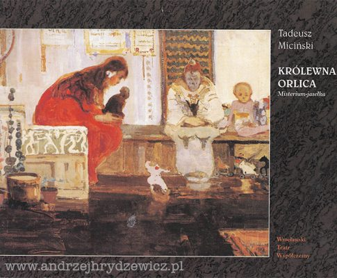 Królewna Orlica (program)