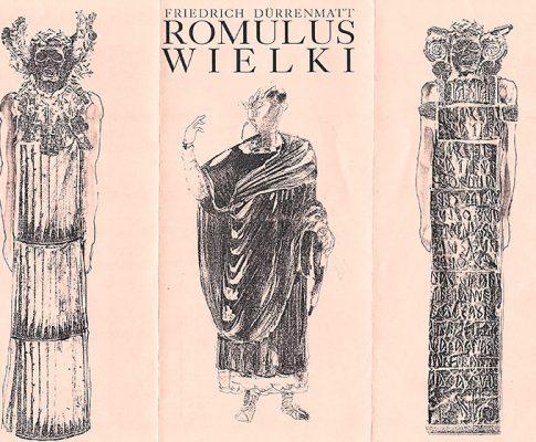 Romulus Wielki (program)