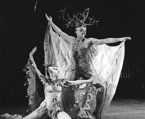 Sen nocy letniej (1958)