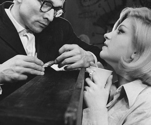 Tango (1966)