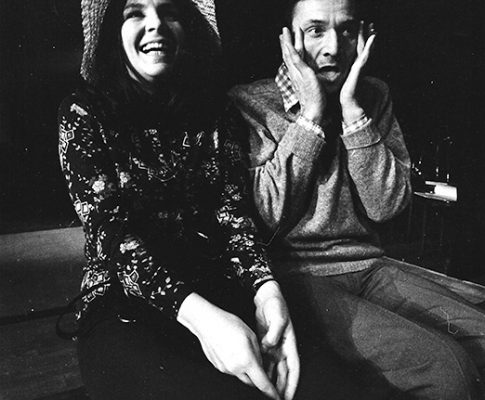 Lato i dym (1976)