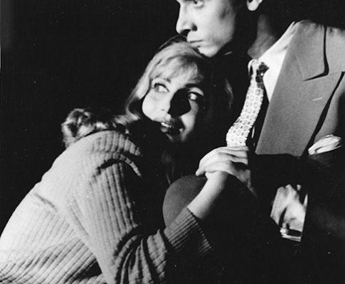 Miłość (1958)