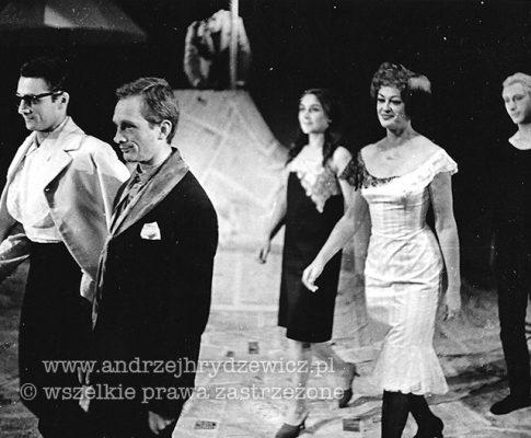 Dziejowa rola Pigwy (1960)