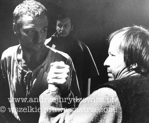 Łunin, czyli śmierć Kubusia Fatalisty (1980)