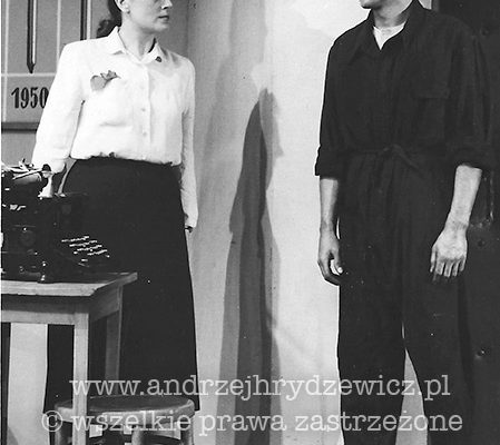 Takie czasy (1954)