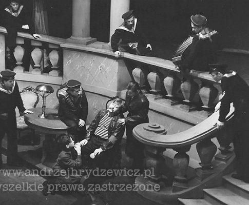 Zagłada eskadry (1952)
