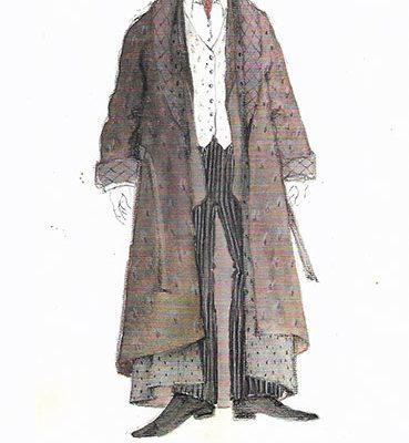 Królewna Orlica – kostiumy