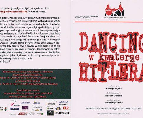 Dancing w kwaterze Hitlera (program)