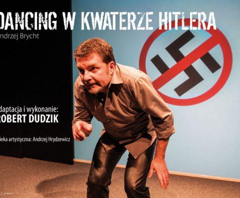 Dancing w kwaterze Hitlera (2013)